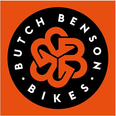 Bernd Milz. Butch Benson Bikes